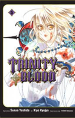 Trinity Blood: v. 5 book