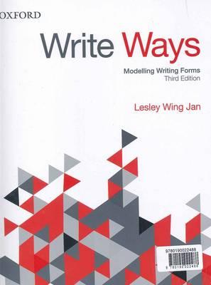 Literacy 4E / Write Ways 3E / Primary Grammar Handbook 3E by Gordon Winch