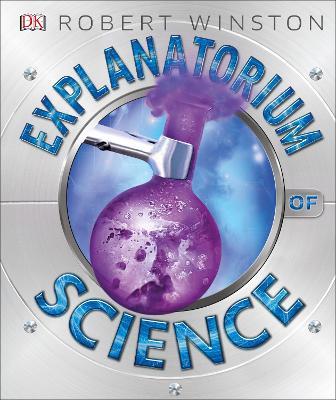 Explanatorium of Science by DK