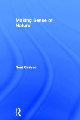 Making Sense of Nature book