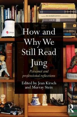 How and Why We Still Read Jung book