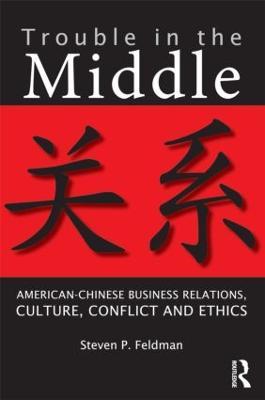 Trouble in the Middle by Steven P. Feldman