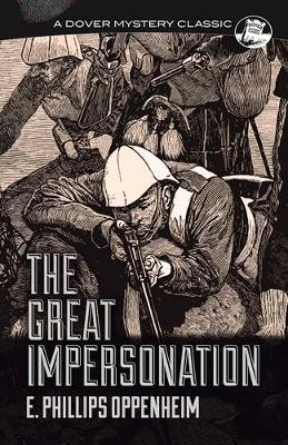 The Great Impersonation by E. Oppenheim