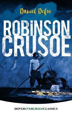 Robinson Crusoe by ,Daniel Defoe
