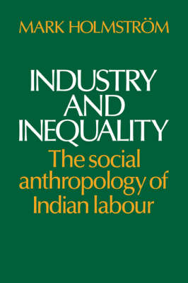 Industry and Inequality by Mark Holmstrom