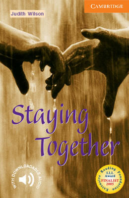 Staying Together Level 4 book