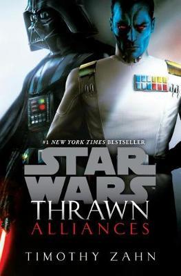 Thrawn: Alliances (Star Wars) book