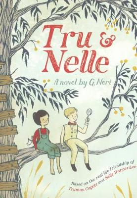 Tru and Nelle by G Neri