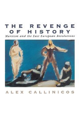 Revenge of History book