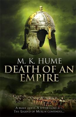 Prophecy: Death of an Empire book