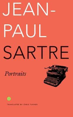 Portraits by Jean-Paul Sartre