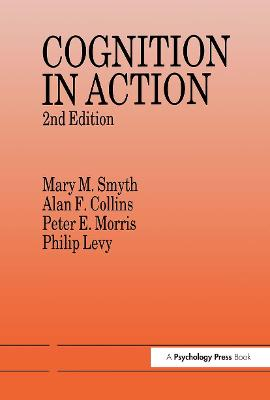Cognition In Action book