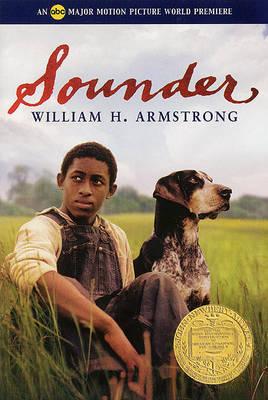 Sounder book