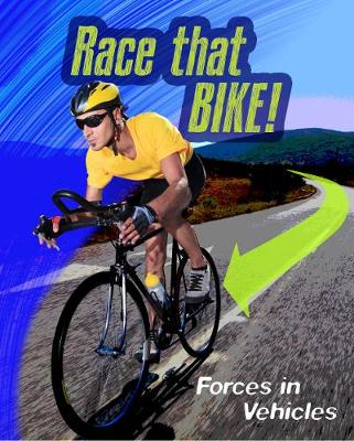 Race that Bike book