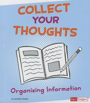 Collect Your Thoughts by Jennifer Fandel