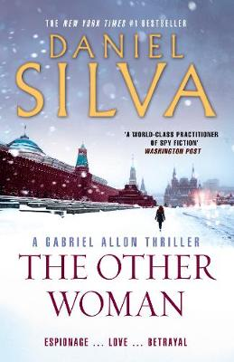 The The Other Woman by Daniel Silva