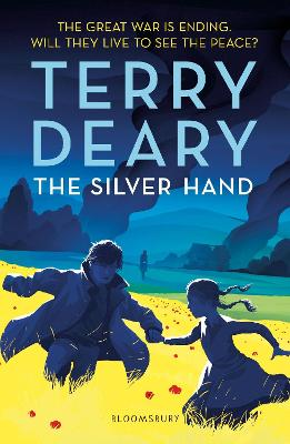 Silver Hand by Terry Deary