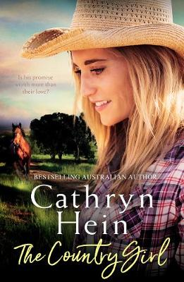 Country Girl book