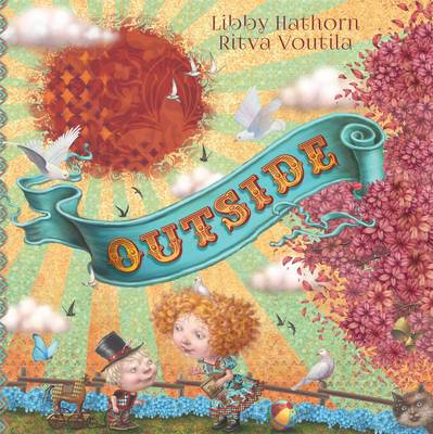 Outside by Libby Hathorn