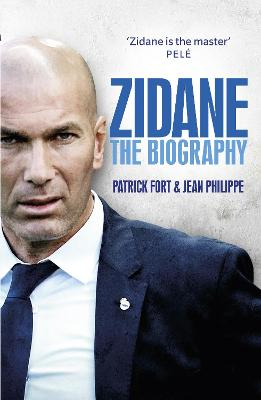 Zidane book