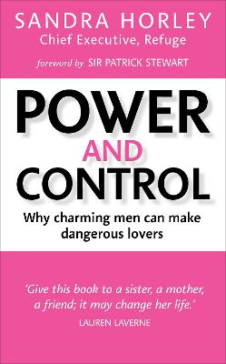 Power And Control book