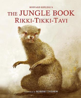 Jungle Book: Rikki Tikki Tavi (Picture Hardback) by Rudyard Kipling