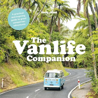 The Vanlife Companion book