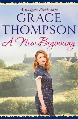 A New Beginning by Grace Thompson