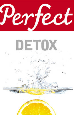 Perfect Detox by Gill Paul