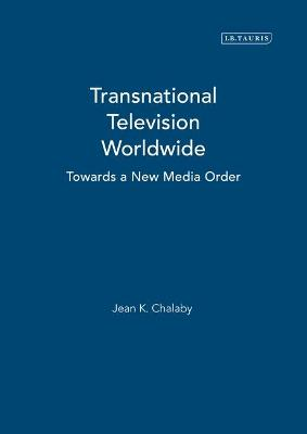 Transnational Television Worldwide book