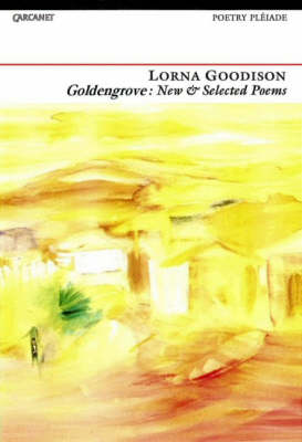 Goldengrove by Lorna Goodison