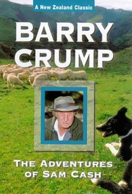 Adventures of Sam Cash by Barry Crump