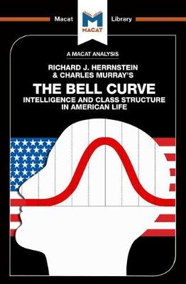 The Bell Curve by Christine Ma