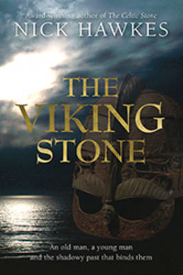 The Viking Stone by Nick Hawkes
