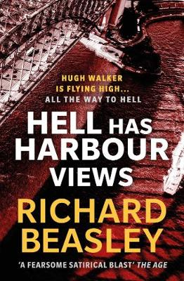Hell Has Harbour Views book