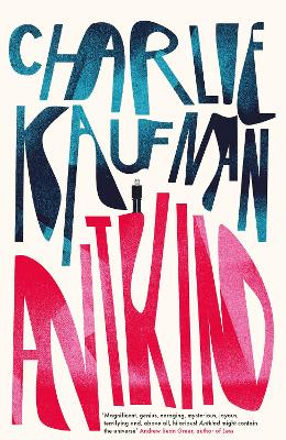Antkind: A Novel book
