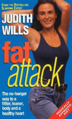 Fat Attack book