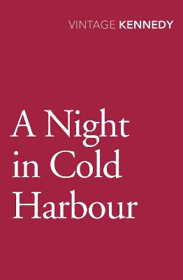 Night in Cold Harbour book