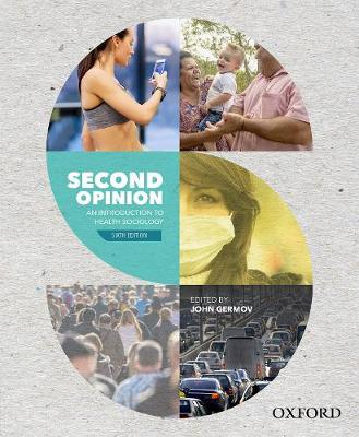 Second Opinion: An Introduction to Health Sociology book