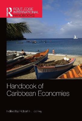 Handbook of Caribbean Economies book