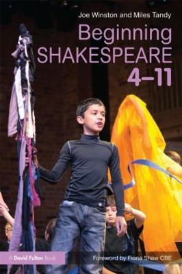 Beginning Shakespeare: 4-11 book
