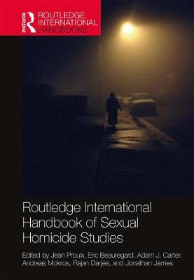 Routledge International Handbook of Sexual Homicide Studies book
