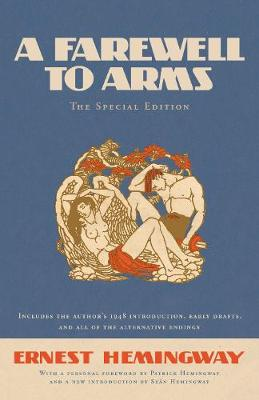 A Farewell to Arms, A by Ernest Hemingway