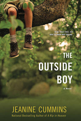 Outside Boy by Jeanine Cummins