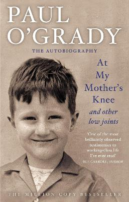At My Mother's Knee... book