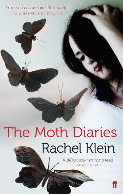 Moth Diaries book