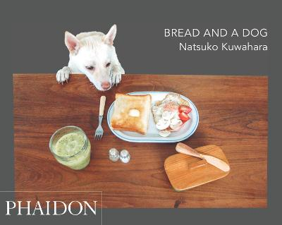 Bread and a Dog by Kuwahara Natsuko