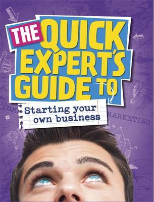 Starting Your Own Business by Adam Sutherland