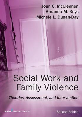 Social Work and Family Violence book