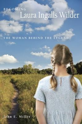 Becoming Laura Ingalls Wilder book